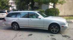 Mercedes-Benz. Птс W210 Универсал
