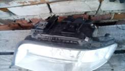 Фара. Audi A6, 4B/C5, 4B2, 4B4, 4B5, 4B6, C5
