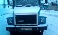 ГАЗ 3307. Продам ГАЗ-3307, 4 250 куб. см., 7 200 кг.