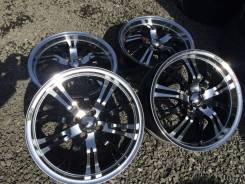 Spirit Racing. 7.0x17, 3x98.00, 4x100.00, ET42