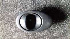 Ручка багажника. Daewoo Matiz, KLYA Двигатель F8CV