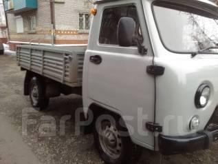 УАЗ 330365. Продаётся грузавик , 2 700 куб. см., 1 250 кг.