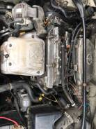 Блок цилиндров. Toyota: Corona, RAV4, Camry, Carina E, Altezza, Carina ED, Corona Exiv, Celica, Vista, Caldina, Curren, MR2, Corona SF Двигатель 3SGE