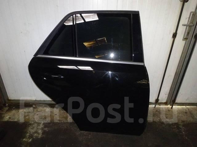 Дверь задняя правая на Mercedes GLE W166