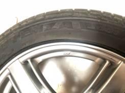 Bridgestone Potenza S001. Летние, 2012 год, износ: 90%, 2 шт