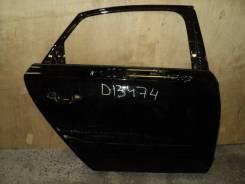 Дверь задняя правая Audi A8 Long 4H 2011-2017