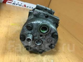Компрессор кондиционера. Mitsubishi Space Star, DG1A, DG3A, DG4A, DG5A Mitsubishi Carisma, DA4A Двигатель F8Q