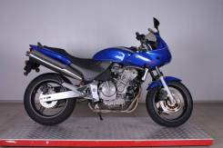 Honda CB 600SF. 599куб. см., исправен, птс, без пробега