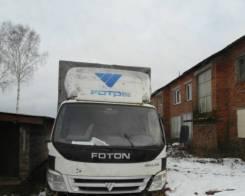 Foton Ollin. Продам грузовик , 4 750 куб. см., 5 650 кг.