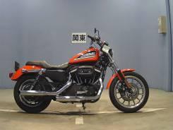 Harley-Davidson Sportster 883 Roadster XL883R. 883 куб. см., исправен, птс, без пробега. Под заказ