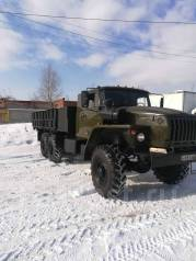 Урал 4320. Продам кап. ремонт, 2 400 куб. см., 20 000 кг.