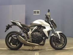 Honda CB 1000. 1 000куб. см., исправен, птс, без пробега. Под заказ
