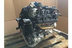 Двигатель Б/У Audi A6 Allroad IV 3.0 TDI quattro CRTE, CZVA