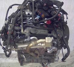 Двигатель Б/У Audi A6 Allroad IV 3.0 TDI quattro CRTD