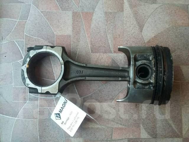 Поршень с шатуном 2.0л.16V ДВС FE Kia Sportage I (K00)