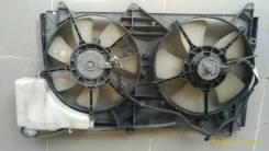 Вентилятор охлаждения радиатора. Toyota Noah, ZRR70, ZRR70G, ZRR70W