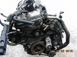 Двигатель (ДВС) Jaguar X-type