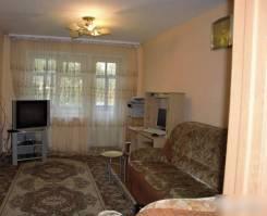 2-комнатная, улица микрорайон Первомайский 5. частное лицо, 43,0кв.м.