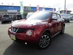 Nissan Juke. автомат, 4wd, 1.6, бензин, 43 000тыс. км, б/п. Под заказ