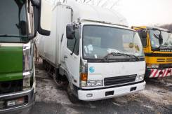 Mitsubishi Fuso Fighter. Продается грузовик MMC FUSO Fighter рефрижератор, 7 545 куб. см., 5 000 кг.