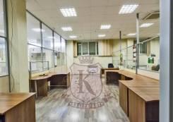 Офисные помещения. 960 кв.м., улица Тухачевского 48а, р-н БАМ