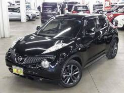 Nissan Juke. автомат, передний, 1.5, бензин, 39 000тыс. км, б/п. Под заказ