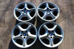 """BMW. 7.5x17"""", 5x120.00, ET40, ЦО 72,6мм."""