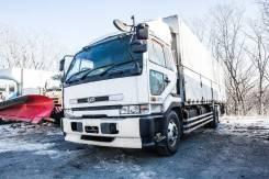 Nissan Diesel. Продается грузовик фургон, 13 000куб. см., 15 000кг.