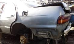 Крыло заднее левое на Toyota Crown jzs141 1jz