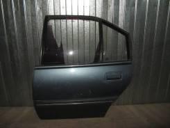 Дверь задняя левая Volkswagen Passat