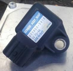 Датчик абсолютного давления. Honda Accord, CL7 Honda Inspire, UC1 Honda Fit, GD1 Двигатели: J30A1, J30A2, J30A4, J30A5, K20A, K20A6, K20A7, K20A8, J30...