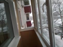 2-комнатная, улица Курильская 59. 45кв.м.