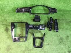 Обшивка, панель салона. Subaru Legacy, BE5, BE9, BEE, BES, BH5, BH9, BHC, BHE Subaru Legacy B4, BE5 Двигатели: EJ201, EJ202, EJ204, EJ206, EJ208, EJ25...