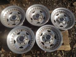 Centerline Wheels. 7.0x15, 6x139.70, ET-18, ЦО 108,0 мм.