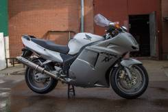 Honda CBR 1100XX. 1 137куб. см., исправен, птс, с пробегом