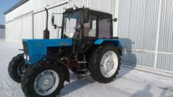 МТЗ 82.1. Продается трактор МТЗ-82.1