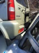 Бампер. Suzuki Jimny Wide, JB33W, JB43W