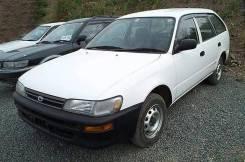 Toyota Corolla. CE107, 3CE