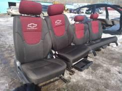 Сиденье. Chevrolet Cruze, HR51S, HR52S