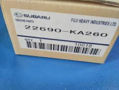 Датчик кислородный. Subaru R2, RC1, RC2 Subaru R1, RJ1, RJ2 Subaru Stella, RN1, RN2 Двигатель EN07X