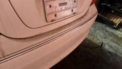 Бампер задний Mercedes-Benz C 320 W203 M111 2002 год