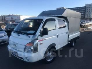 Kia Bongo III. Продается грузовик Kia Bongo, 2 500 куб. см., 3 270 кг.