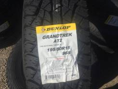 Dunlop Grandtrek AT2, 195/80R15 96S