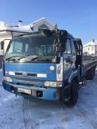 Nissan Diesel. Продам грузовик Полная пошлина Один хозяин 25птс, 18 000 куб. см., 12 700 кг.
