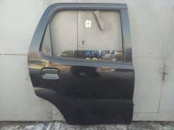Дверь боковая. Chevrolet Cruze, HR51S, HR52S