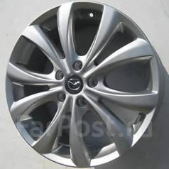 "Mazda. 7.5x18"", 5x114.30, ET60, ЦО 67,1мм. Под заказ"