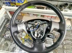 Руль. Toyota Auris, NDE150, ZRE151, ZZE150 Toyota Corolla, NDE150, ZRE151 Toyota Corolla Rumion, ZRE152, ZRE152N, ZRE154, ZRE154N Двигатели: 1NDTV, 1Z...