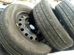 """Летняя резина Bridgestone 175*70 R14. x14"""" 4x114.30"""