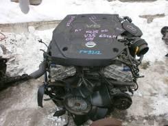 Двигатель в сборе. Nissan: Cedric, Skyline, Cefiro, Stagea, Gloria Двигатель VQ25DD