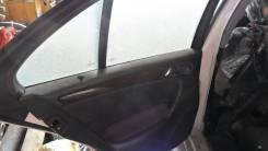 Дверь задняя левая Mercedes-Benz C 320 W203 M111 2002 год